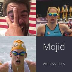 Mojid bands ambassadors