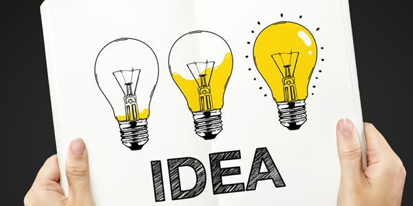 Corporate business ideas